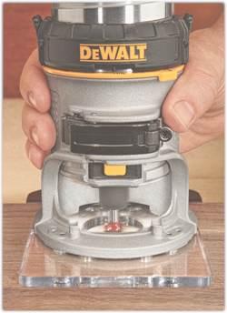 DeWalt DWP611
