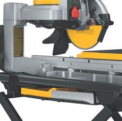dewalt d24000 wettilesaw2 web. V165186725  DEWALT Tile Saw Review