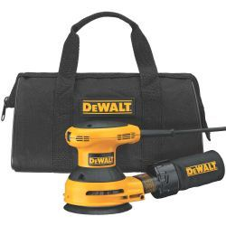 DEWALT 5-Inch Random Orbit Sander