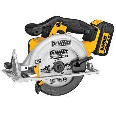 DEWALT DCK491L2 circular saw