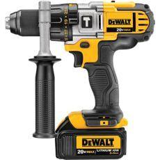 DEWALT DCK294L3 premium hammer drill