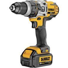 DEWALT DCK290L2 kit impact driver