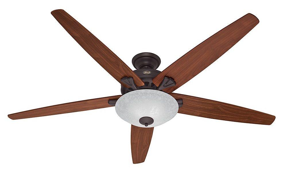 hunter fan company 55042 stockbridge 70 inch ceiling fan with five