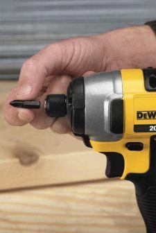 DEWALT DCK280C2 kit impact driver