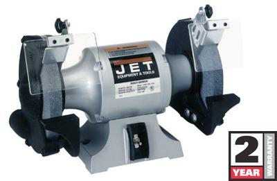 Jet 577103 10 Inch Industrial Bench Grinder Cohuc4576