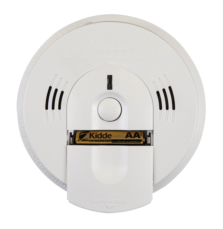 kidde kn cosm iba hardwire combination smoke carbon monoxide alarm with battery. Black Bedroom Furniture Sets. Home Design Ideas
