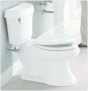 kohler toilet seat installation instructions