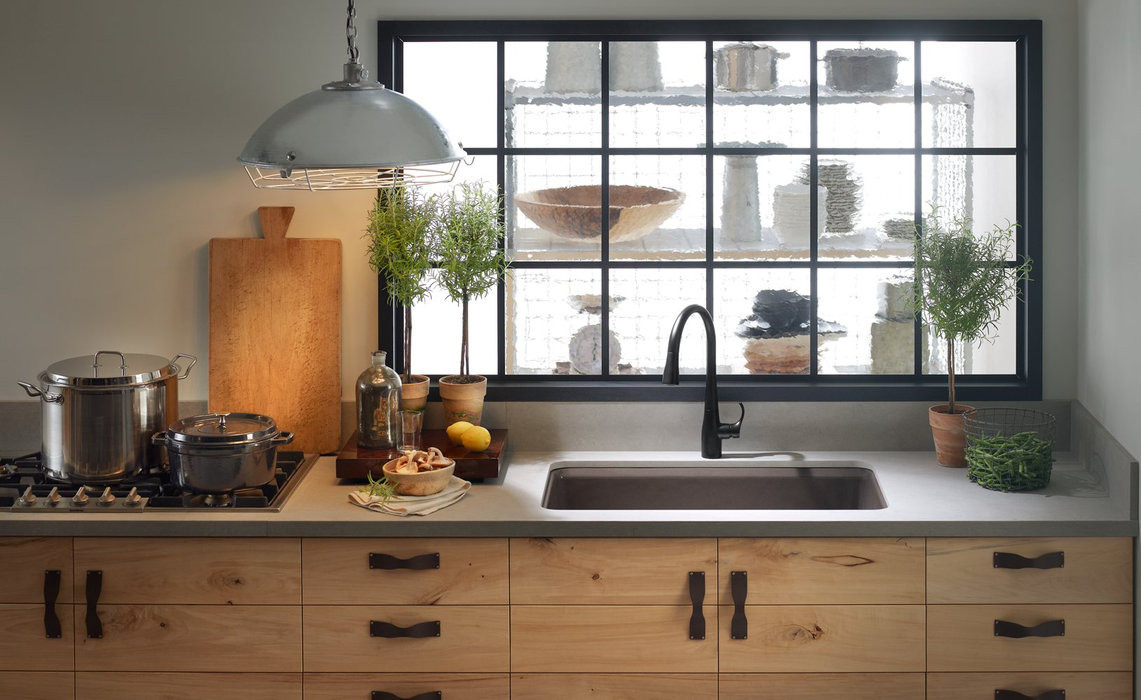 Best 25  Metal Farmhouse Sink