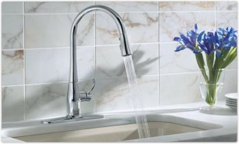 Simplice faucet