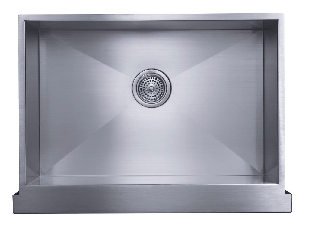Amazon.com: KOHLER K-3936-NA Vault Undercounter Single