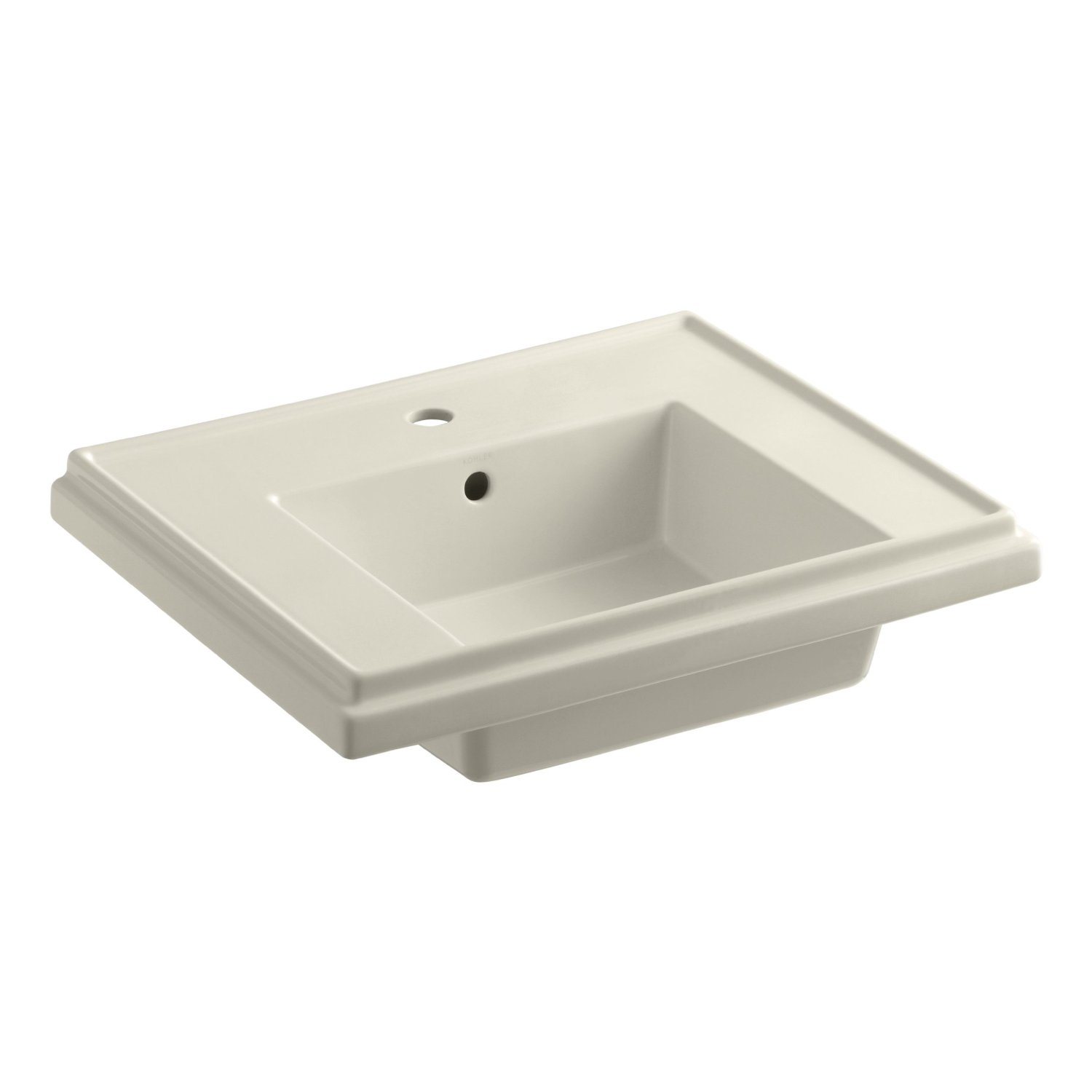 Kohlers Tresham K-2757-1-0 is available in 10 colors, including ...