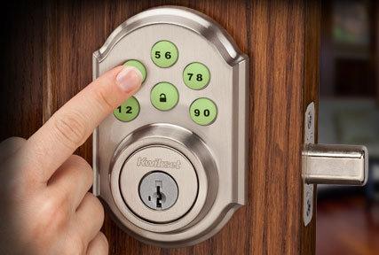 yale combination lock instructions