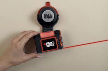 Black & Decker SureGrip
