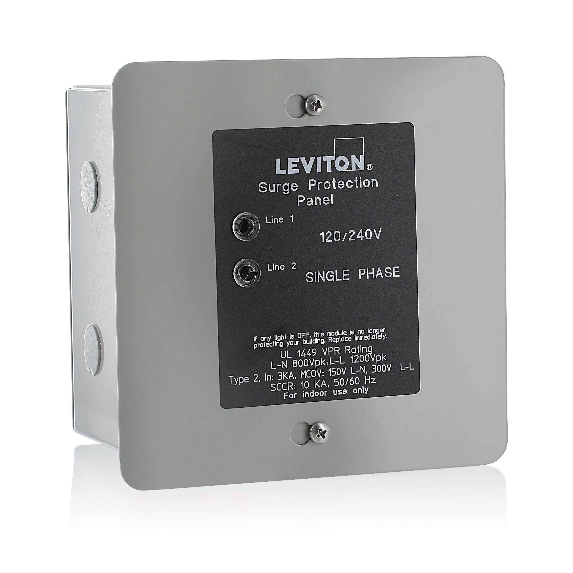 Leviton Occupancy Sensors