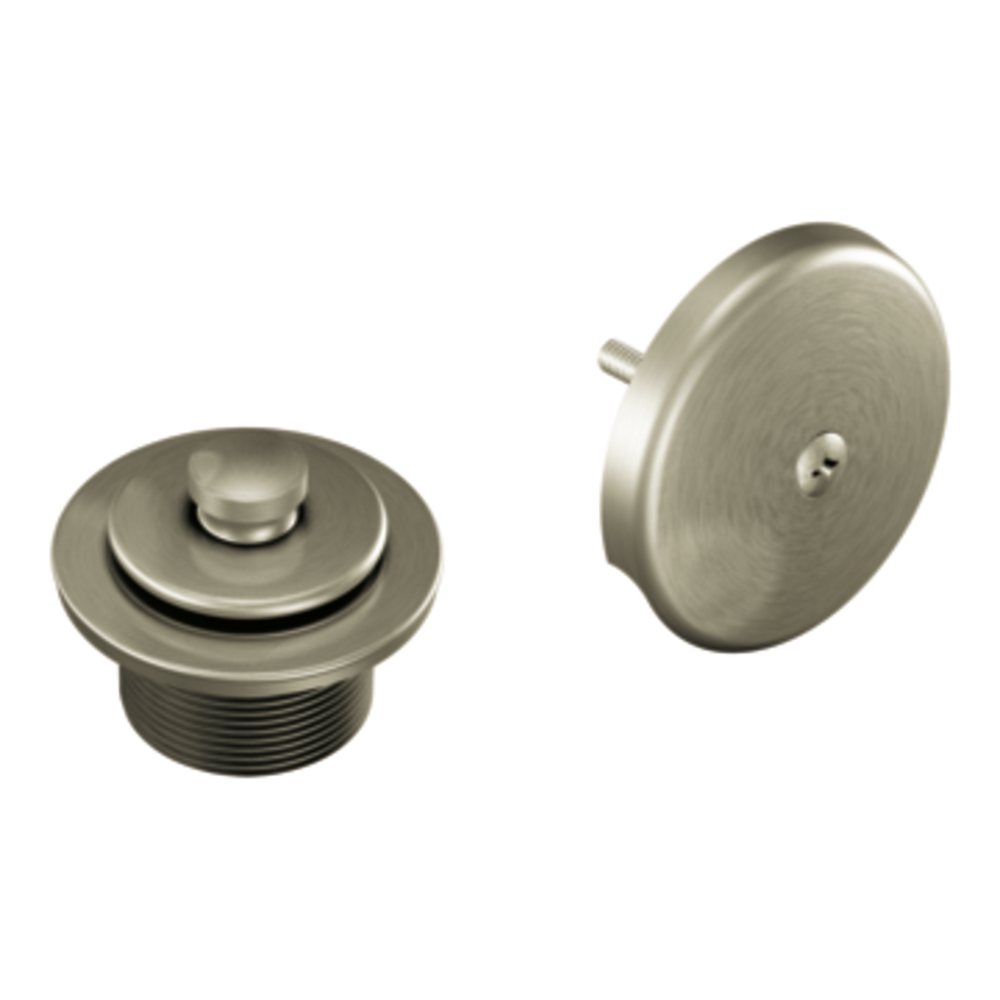 Moen T90331ORB Tub and Shower Drain Cover, Oil Rubbed ...