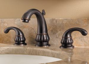 Treviso 8-inch tuscan bronze