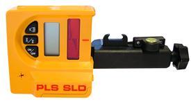 PLS360 SLD detector