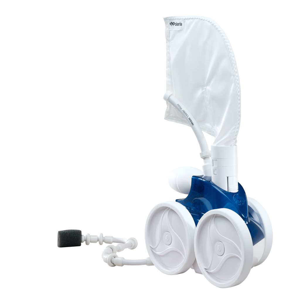 Amazon.com : Polaris Vac-Sweep 380 Pressure Side Pool Cleaner