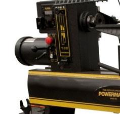 Powermatic 3520b 90th Anniversary Limited Edition