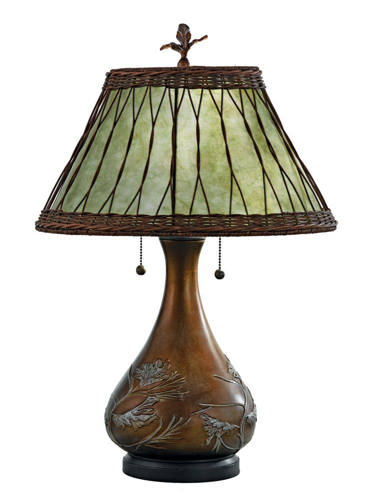 Amazoncom Quoizel Mica Highland 2 Light Table Lamp Home  : quoizel highland MC120T main lg from www.amazon.com size 739 x 1000 jpeg 79kB