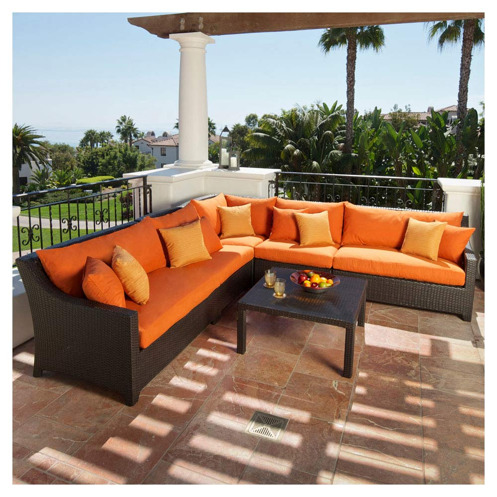 (Discontinued by Manufacturer)  Patio Sofas  Patio, Lawn & Garden