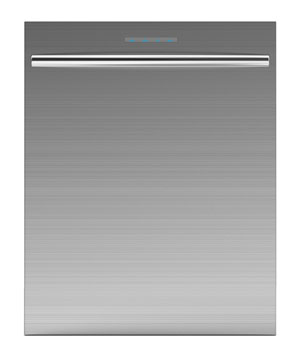 Samsung Top Control Dishwasher with Stainless Steel Tub Product Shot