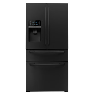 samsung rf4267 26 cubic foot french door refrigerator with 4