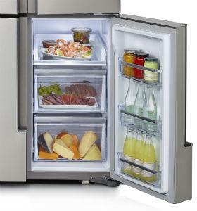 B00hh2yzt6 samsung rf32fmqdbsr 4 door refrigerator with convertible samsung 4 door refrigerator with convertible zone product shot publicscrutiny Images