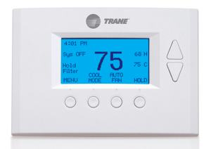 Home Energy Management Thermostat