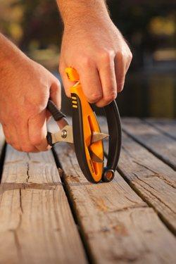 Jiffy-Pro scissors