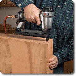 Porter Cable 3Pak Compressor