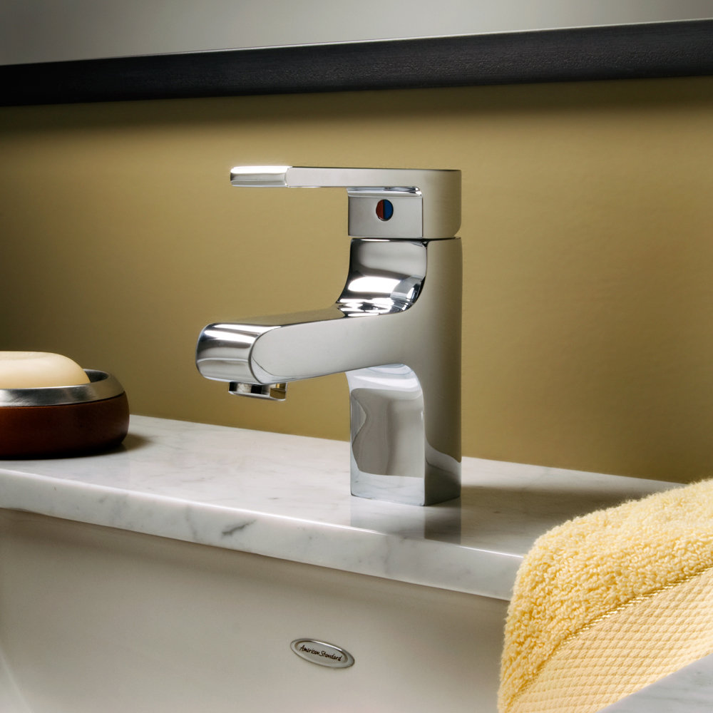 Favorite The Studio Monoblock faucet features a clean, geometric design without  1000 x 1000 · 112 kB · jpeg