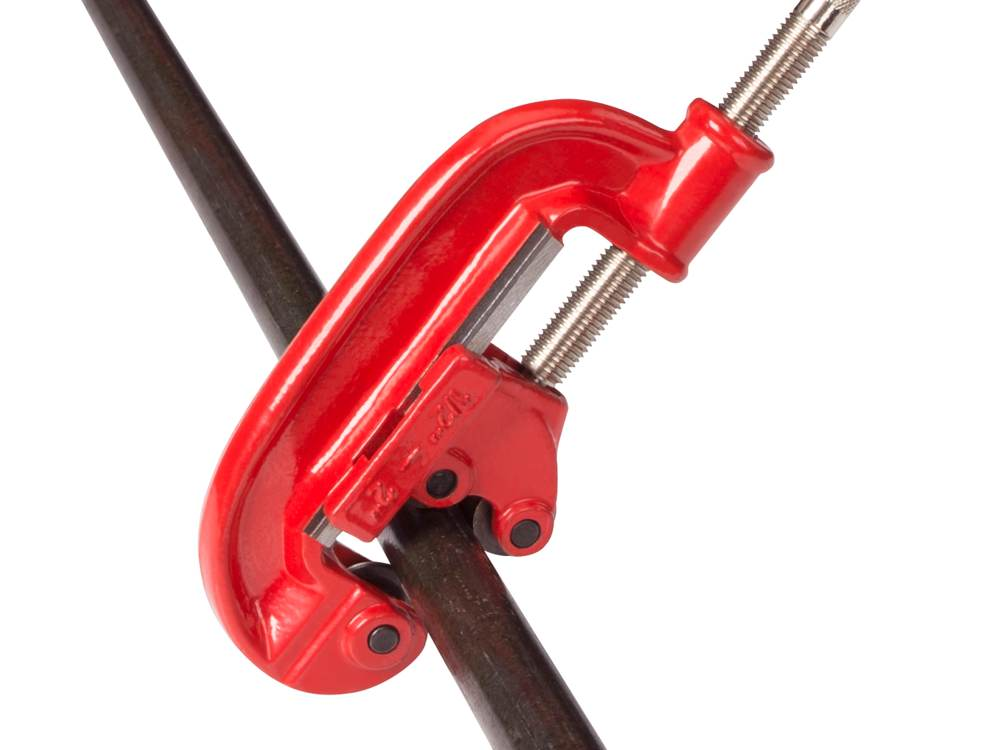 Tekton 6463 Pipe Cutter 1 2 Quot To 2 Quot O D Pipe Cutter