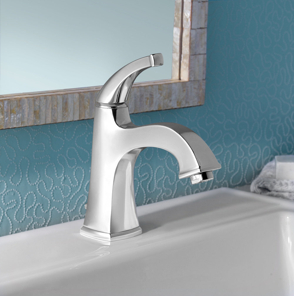 American Standard Town Square Monoblock Lavatory Faucet With Speed