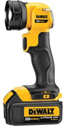DEWALT DCK491L2 work light