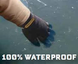 Waterproof Winter Plus water