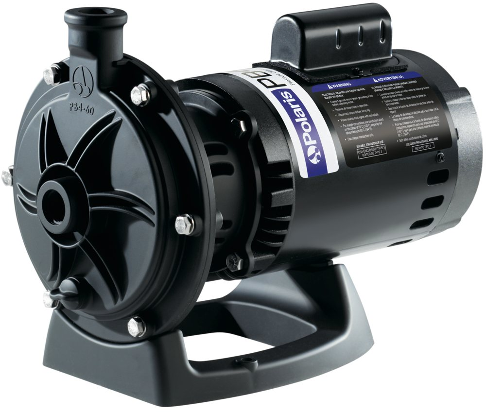 60 Hertz Motor Portable Power Water Pumps Patio Lawn Garden