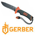 Gerber Legendary Blades
