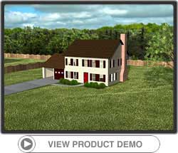 3D Home Tour