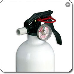 FX10K Kitchen Fire Extinguisher