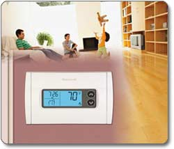 Honeywell RTH2310B 5-2 Day Programmable Thermostat