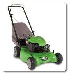 10642 Walk-Behind Mower
