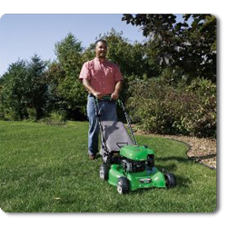 Lawn Boy - 10640 Walk-Behind Mower