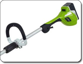 21602 12-Inch Li-Ion String Trimmer