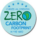 No Carbon Footprint