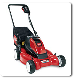 20360 e-Cycler Cordless Mower