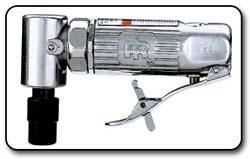 Ingersoll Rand 301 Standard-Duty Multipurpose Air Angle Die Grinder