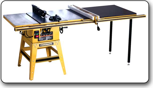 Powermatic table saw 63 for sale review buy at cheap for 12 inch table saws for sale