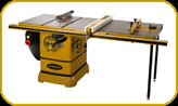 PM2000 table saw