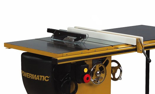 Powermatic 1792010k Pm2000 5hp 1ph Table Saw With 50
